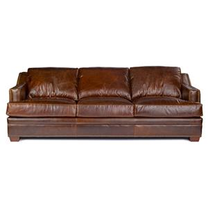USA Premium Leather 9355 Sofa