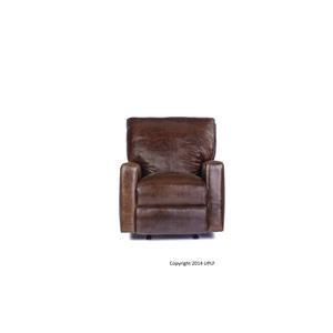USA Premium Leather Arturo Recliner
