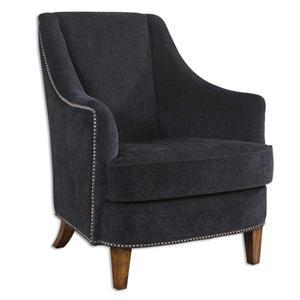 Uttermost Accent Furniture Nala Armchair