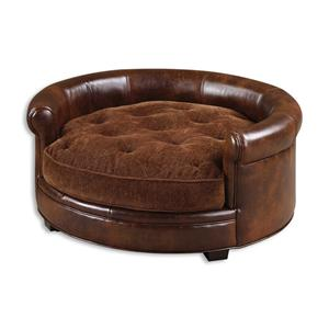 Uttermost Accent Furniture Lucky Pet Bed