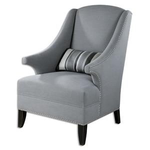 Uttermost Accent Furniture Honesta Armchair