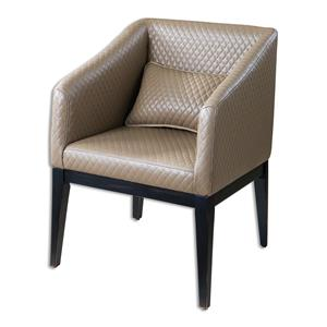 Uttermost Accent Furniture Jaelynn Classic Accent Chair