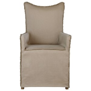 Uttermost Accent Furniture Armchair