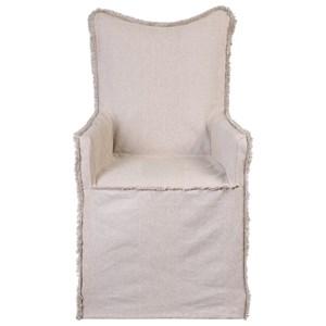 Uttermost Accent Furniture Armchair