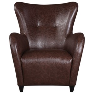 Uttermost Accent Furniture Lyric Accent Chair