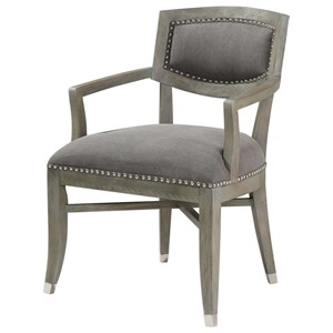 Uttermost Accent Furniture Iverson Armchair