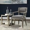 Uttermost Accent Furniture Iverson Armchair