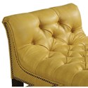 Uttermost Accent Furniture Henning Mustard Bench
