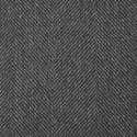 Uttermost Accent Furniture Encore Dark Gray Armless Chair