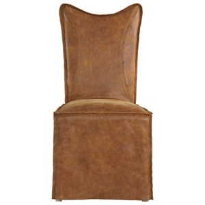 Delroy Armless Chairs