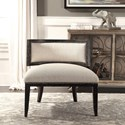 Uttermost Accent Furniture Somer Oatmeal Accent Chair