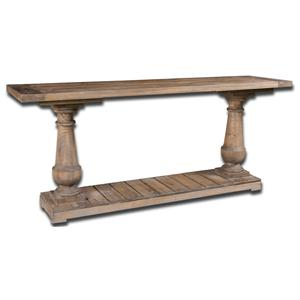 Uttermost Accent Furniture Stratford Console
