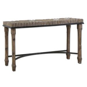 Uttermost Accent Furniture Tehama Console
