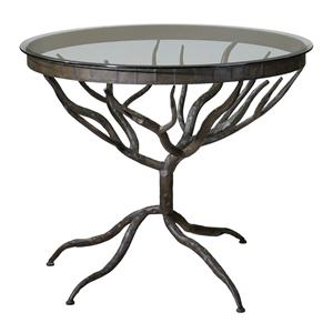 Uttermost Accent Furniture Esher Accent Table