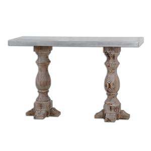 Uttermost Accent Furniture Martel Console Table