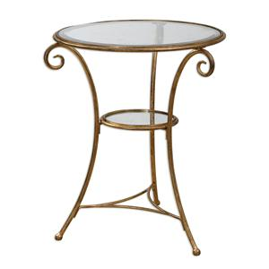 Uttermost Accent Furniture Maia Accent Table