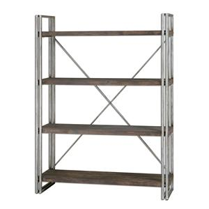 Greeley Metal Etagere
