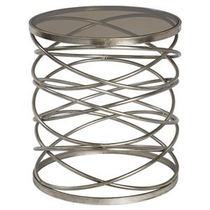 Uttermost Accent Furniture Marella Modern Accent Table