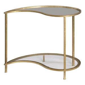 Uttermost Accent Furniture Darcie Teardrop Bunching Side Table