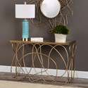 Uttermost Accent Furniture Calusa Console Table