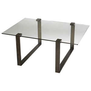 Uttermost Accent Furniture Chadwick Coffee Table