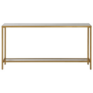 Uttermost Accent Furniture Hayley Console Table