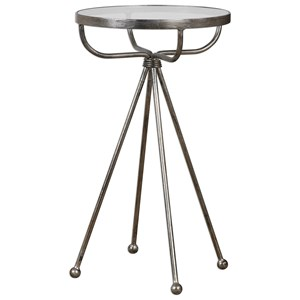 Uttermost Accent Furniture Santee Accent Table