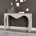Uttermost Accent Furniture Lucienne Console Table