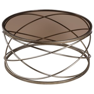 Uttermost Accent Furniture Marella Coffee Table