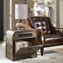 Uttermost Accent Furniture Benjamin