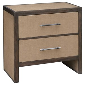 Morell Accent Chest Nightstand