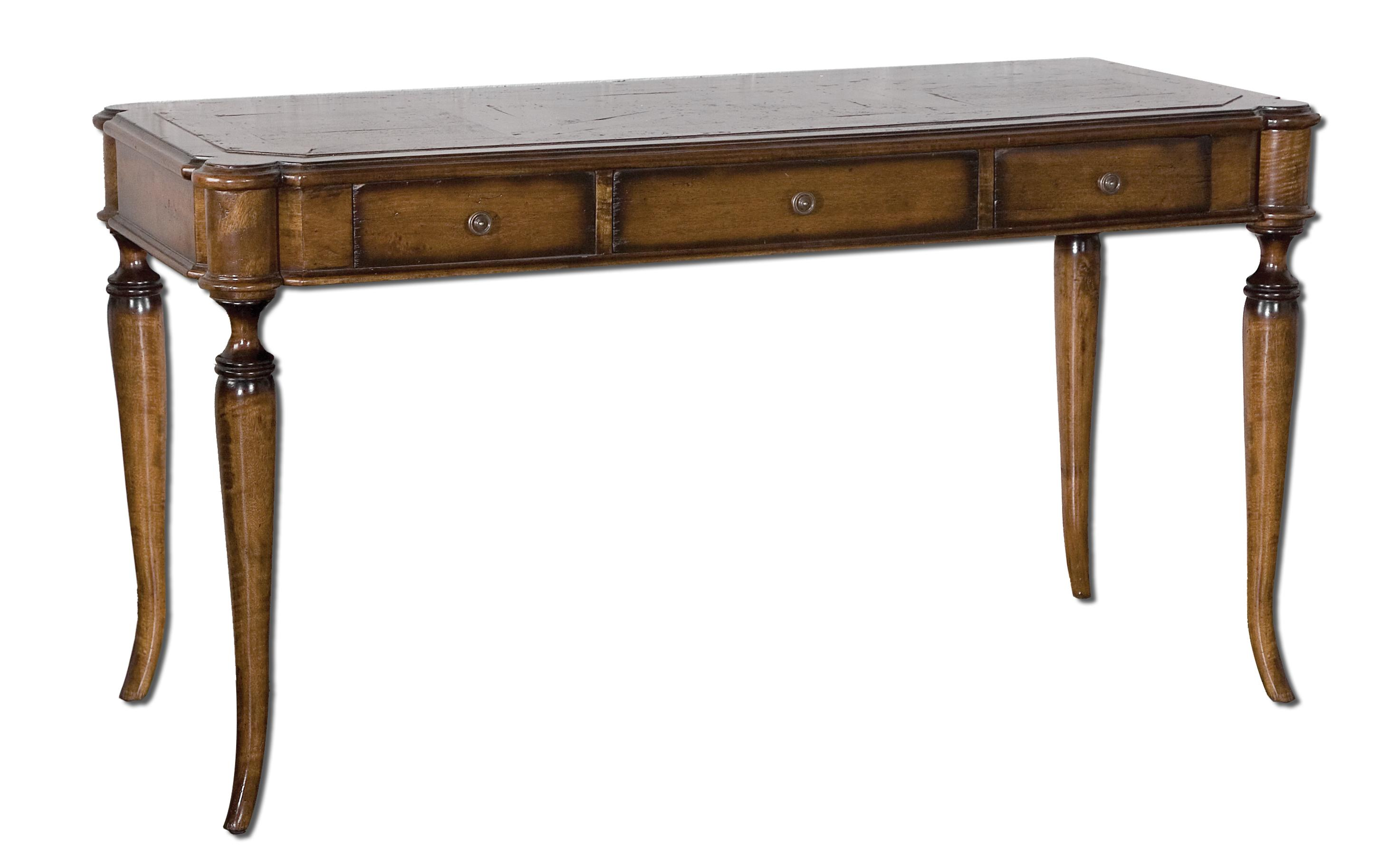 Uttermost Accent Furniture Colter Writing Desk - Item Number: 25574