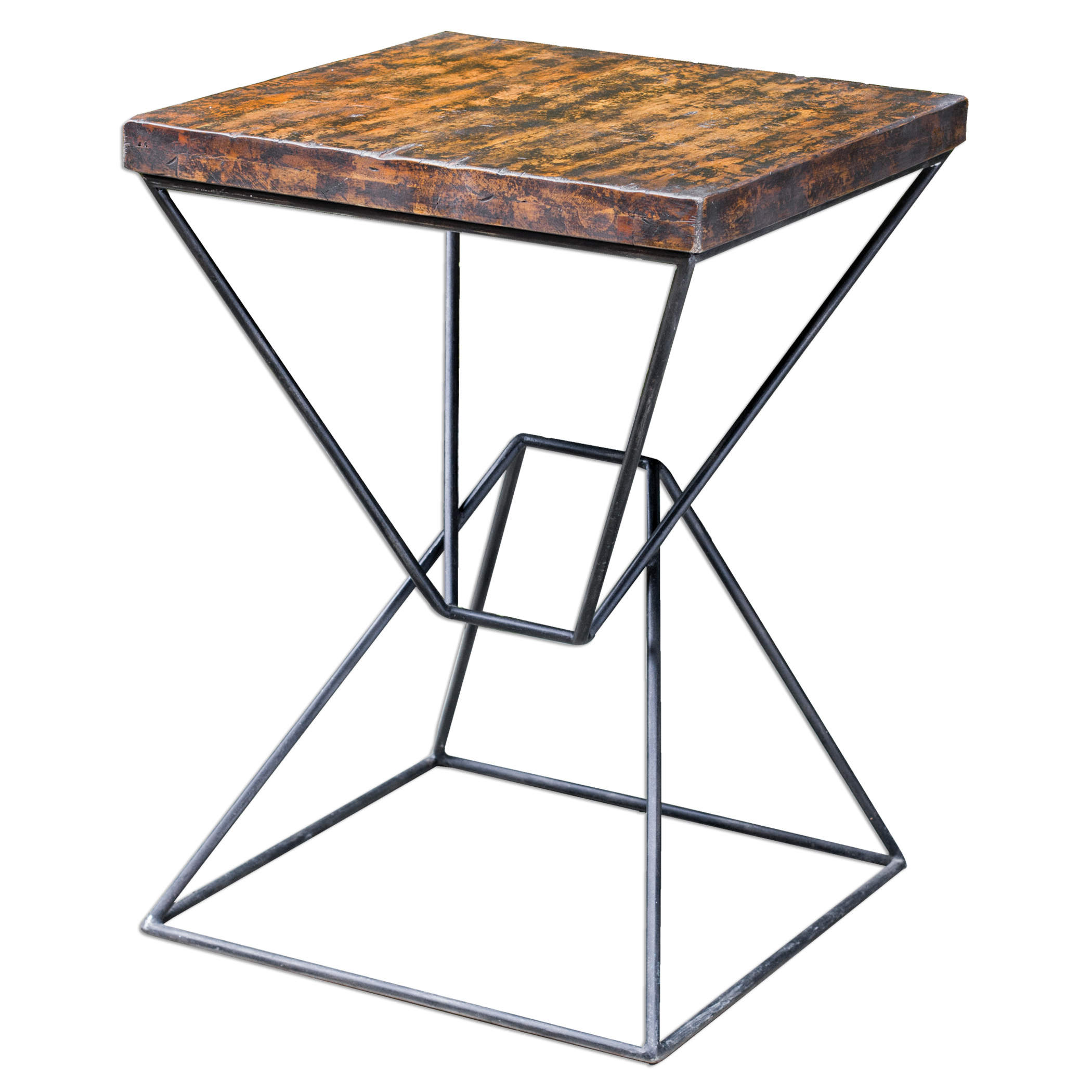 Uttermost Accent Furniture Naveen Modern Accent Table - Item Number: 25700