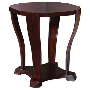 Uttermost Accent Furniture Pallavi Accent Table