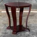 Uttermost Accent Furniture Pallavi Accent Table