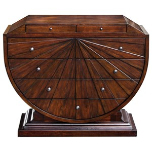 Uttermost Accent Furniture Herrold Accent Chest