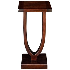 Uttermost Accent Furniture Mercia Accent Table