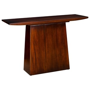 Uttermost Accent Furniture Everton Console Table