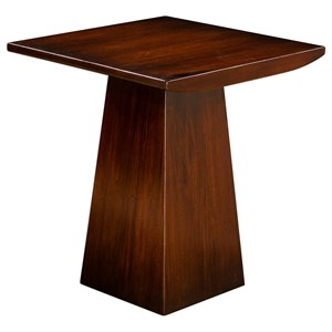 Uttermost Accent Furniture Everton End Table