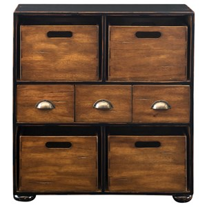 Ardusin Mahogany Hobby Chest