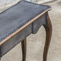Uttermost Accent Furniture Roarke Industrial Console Table