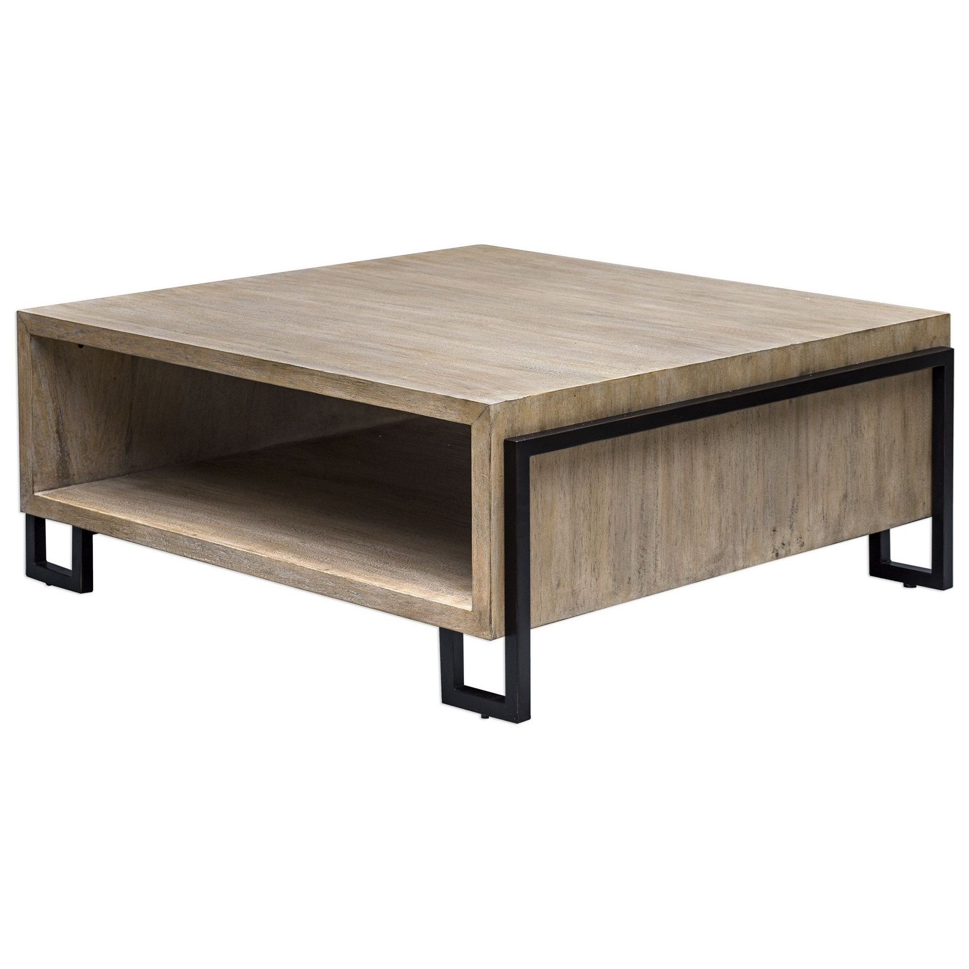 Kailor Modern Coffee Table