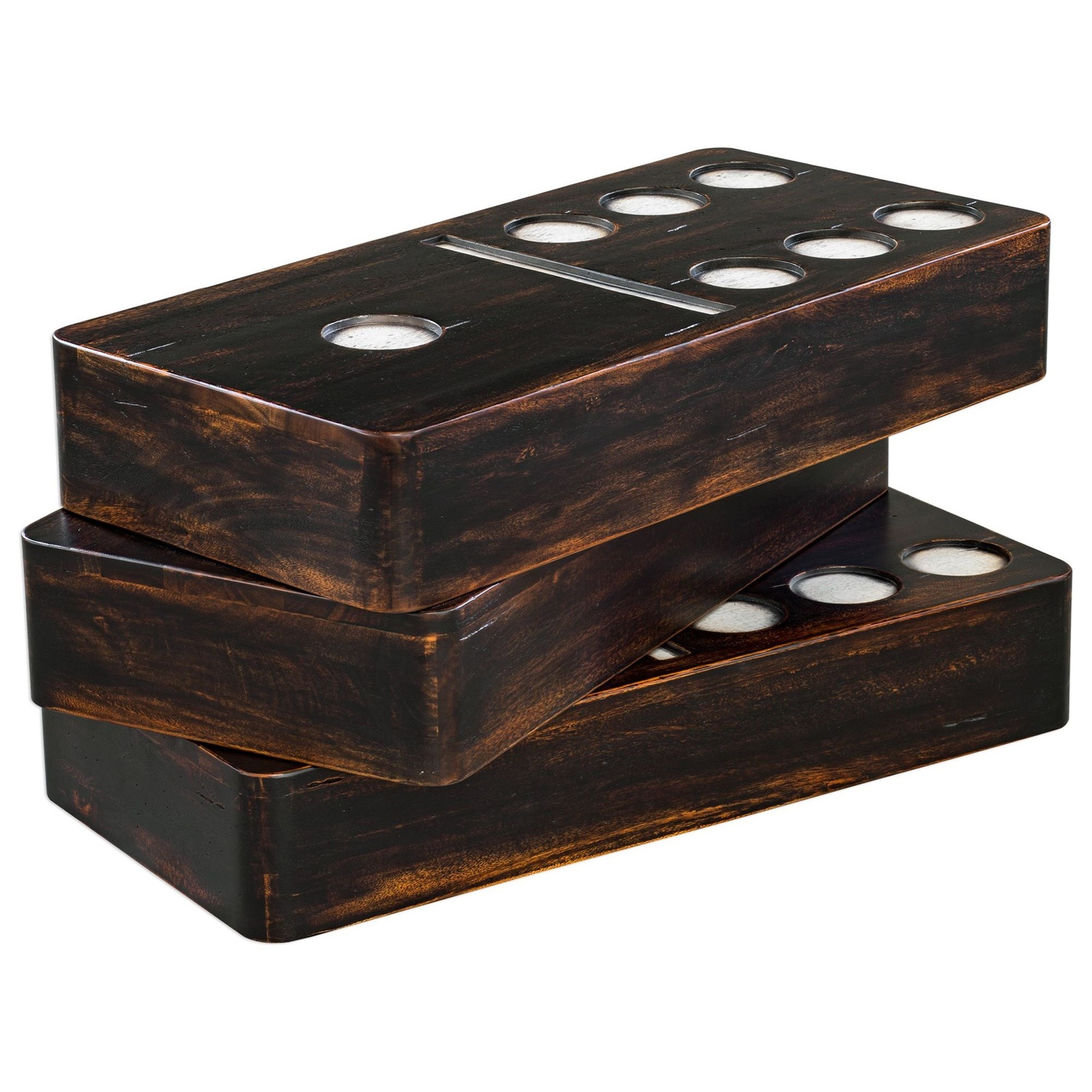 Bodie Domino Coffee Table
