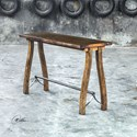 Uttermost Accent Furniture Westlyn Bar Table