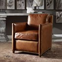 Uttermost Accent Furniture Roosevelt Club Chair - Item Number: R23298