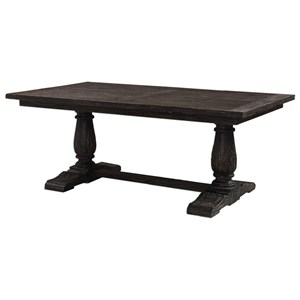 Uttermost Accent Furniture Kupa Dining Table