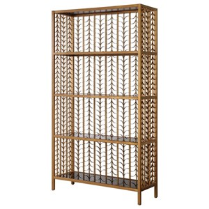 Uttermost Accent Furniture Adaline Etagere