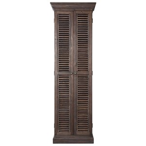 Uttermost Accent Furniture Kennard Cabinet