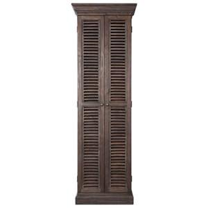Uttermost Accent Furniture Kennard Cabinet