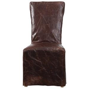 Oaklyn Armless Chair